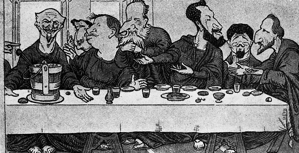 Convegno stecchetti gli avanzi in tavola e pranzo conviviale amici di olindo guerrini - A tavola con gli hobbit pdf ...