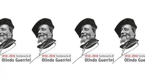 Conferenza stampa di presentazione del Centenario di Olindo Guerrini
