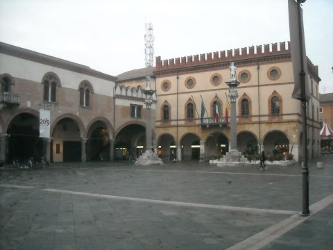 A spasso nella Ravenna dei sonetti
