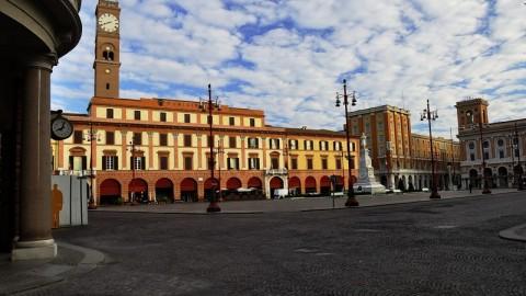 """A Forlì la mostra """"A scat lèbar"""""""