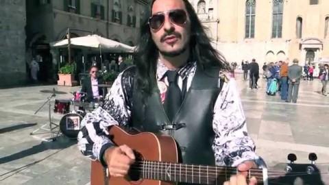 Un cantautore per Guerrini