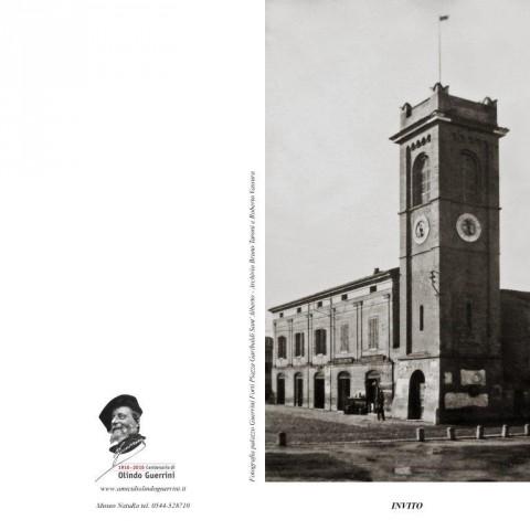 La Torre Civica è una tesi di laurea
