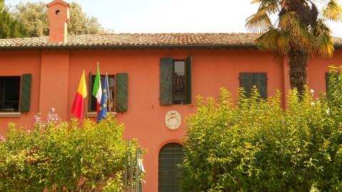 A Sant'Alberto la mostra sulla cartografia romagnola