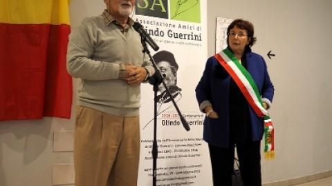"""Palacongressi, adesso la sala conferenze è """"Olindo Guerrini"""""""