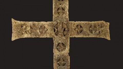 Un incontro sulla Croce del Pereo
