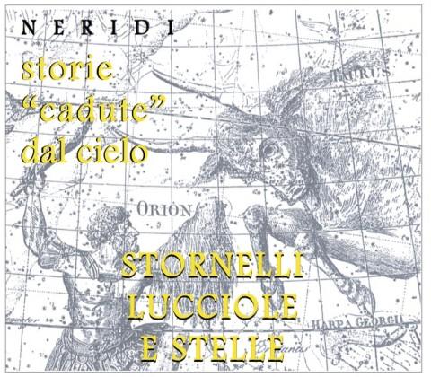 "Domenica 14 luglio torna ""Neridi"" ad Alfonsine"