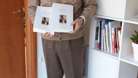Sonetti romagnoli, la scheda tecnica del libro