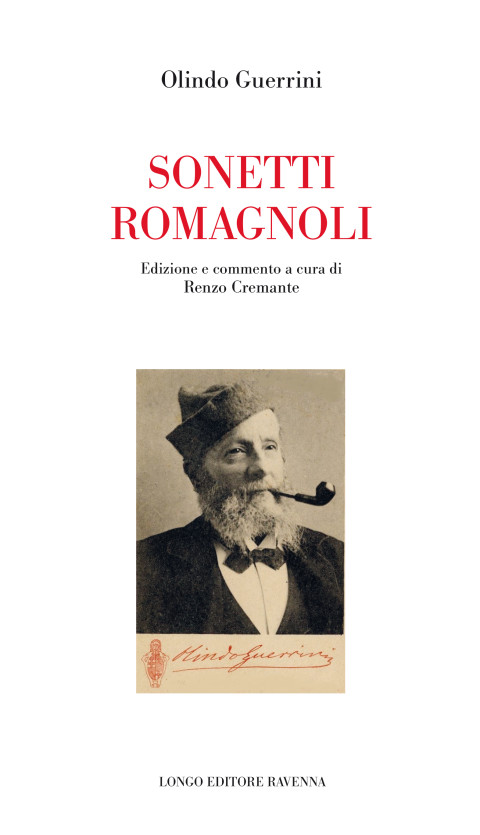 """Arriva il volume """"definitivo"""" dei Sonetti Romagnoli"""